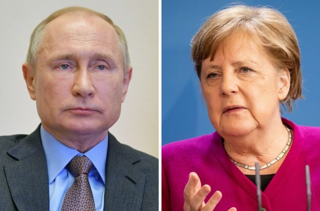Explained: How Navalny case is poisoning ties between Germany and Russia