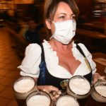 Coronavirus: These are Germany's proposed new rules for events and restaurants