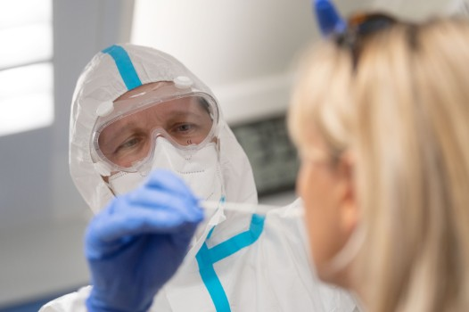 Germany reports close to 2,000 new coronavirus cases in one day