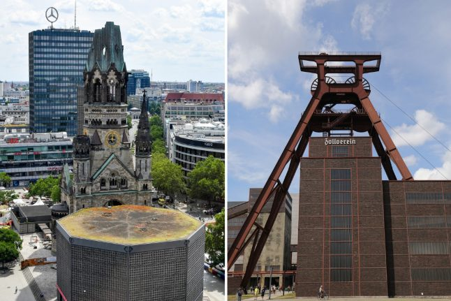 Berlin and Ruhr Area: The fascinating history that unites two very different parts of Germany