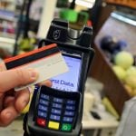Why Germans are finally choosing cards over cash
