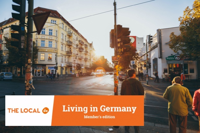 Living in Germany: German rules, finding a flat and why do children carry cones?