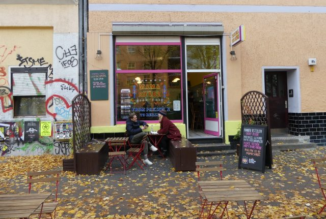'Makes no sense': What do people in Germany think about the bar and restaurant shutdown?