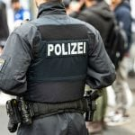 Just how bad is right-wing extremism in the German police force?