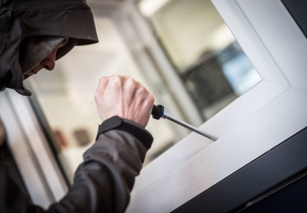 Explained: How to prevent a burglary at your home in Germany
