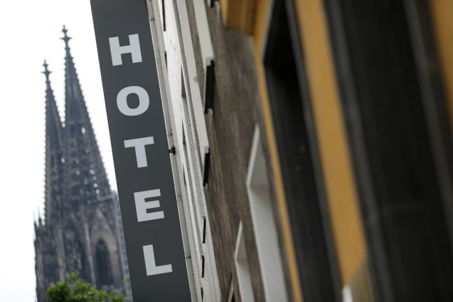 State by state: What are Germany's current domestic quarantine rules and hotel bans?
