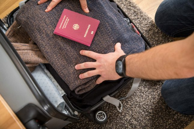 What you need to know about changes to travel and quarantine rules in Germany