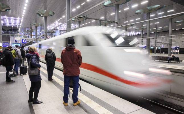 'Who's controlling it?': Why you could face domestic travel restrictions within Germany