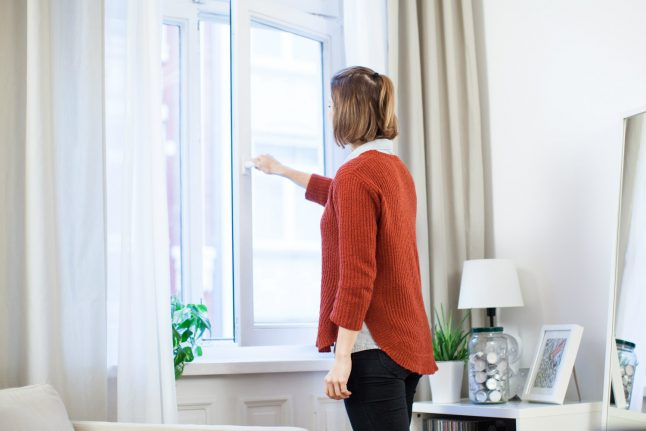 Lüften: Why Germans are obsessed with the art of airing out rooms