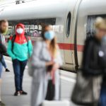 What you need to know about travelling within Germany right now