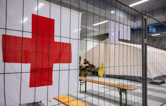 Fears over lack of medical staff in Germany amid coronavirus surge