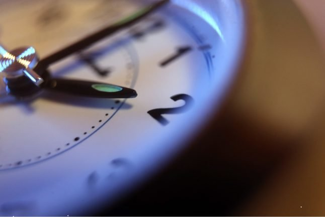 Germany set to turn back clocks: Will this be the last time?