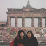 What it was like voting as an American in Germany right before the Berlin Wall fell