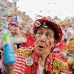 'No dancing, no singing': Cologne cancels Carnival's traditional first day