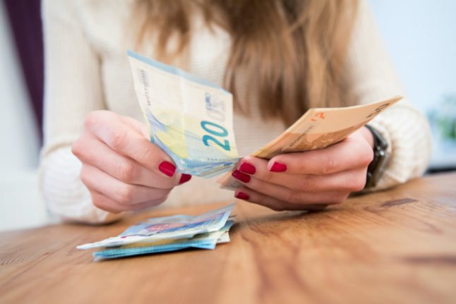 'Get people off the hamster wheel': Inside Germany's €1,200 per month basic income experiment