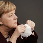 Merkel slams state plans to open hotels for families over Christmas