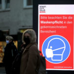 Germany records more than 400 coronavirus deaths within a day