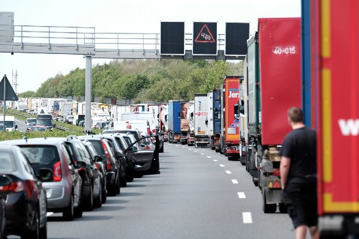 The German rules of the road that are hard to get your head around