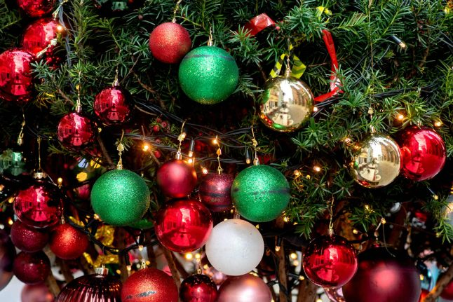 Tell us: How has the pandemic affected your German Christmas plans?