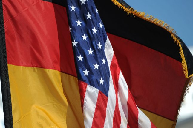 Americans in Germany: How do you feel about the US election?