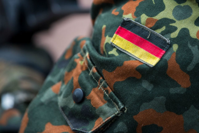 Germany to compensate gay soldiers who faced discrimination