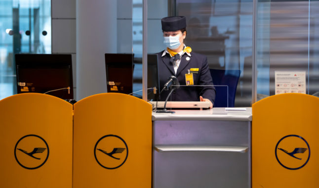 Tell us: What's your experience of Germany's new quarantine and testing rules after travel?