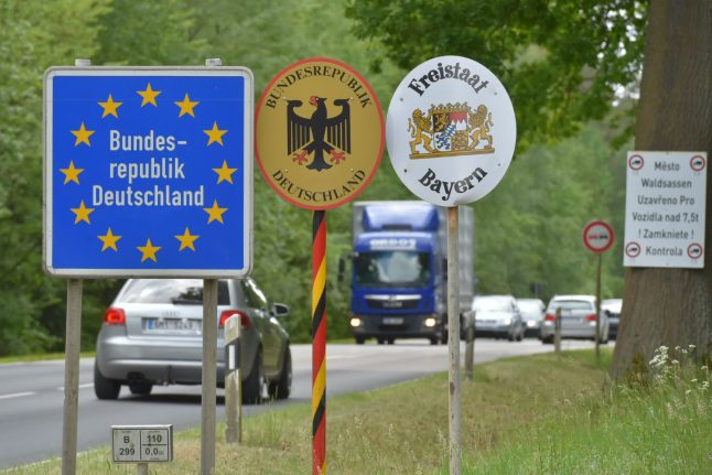 Covid-19: Border between Germany and Czech Republic to remain open