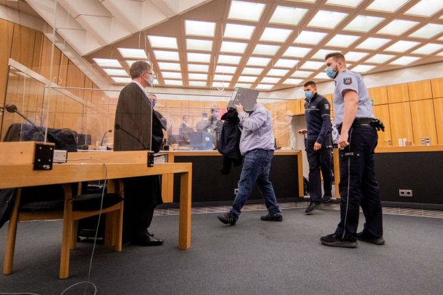 Germany tightens law against child abuse as major trial opens