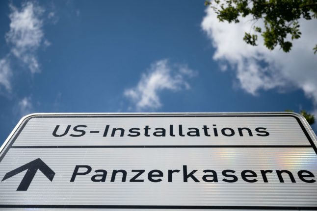 Will American troops in Germany still be relocated if Biden wins the election?