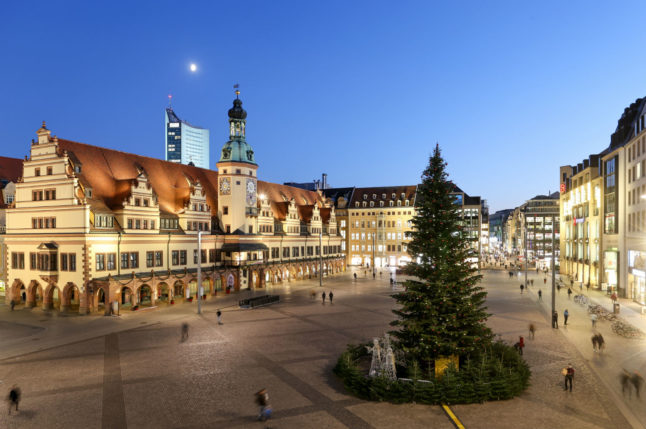 What will Christmas 2020 be like in Germany?