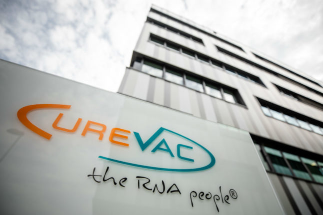 CureVac: What sets the German biotech firm apart in the Covid-19 vaccine race?