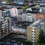How locals are helping refugees navigate Hamburg's crowded housing market