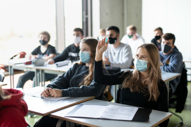 Tough coronavirus measures in Germany expected for most of winter