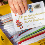 The dates you should know for sending post in Germany before Christmas