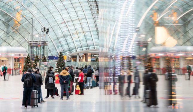 UPDATE: What you need to know about Germany's UK travel ban