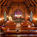Why atheists want to save a historic wooden German church plank by plank