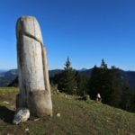 Mystery in Germany: Who stole Bavaria's giant wooden penis?