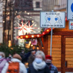 Germany state of Saxony to close schools and shops as Covid-19 situation worsens