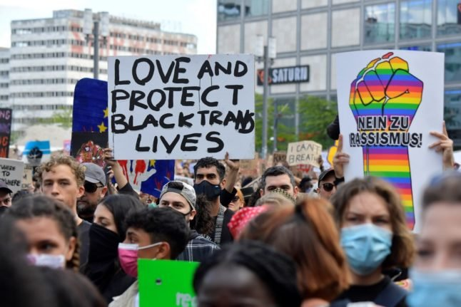Creating safer spaces for LGBTQ migrants of colour in Bremen