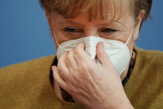 Is it too early for Germany to think about a shutdown exit plan?