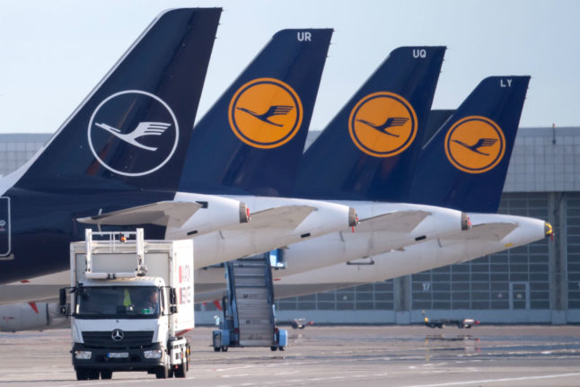 Germany plans new travel bans over Covid-19 variants