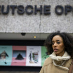 Berlin State Ballet's first black dancer stands strong in racism row