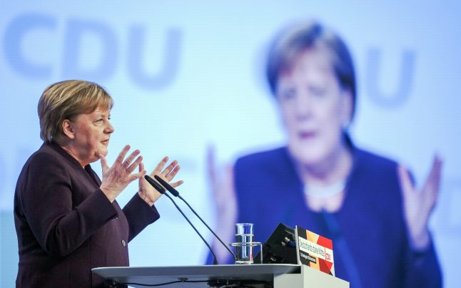 Life after Merkel: Is Germany ready to think about what's next?