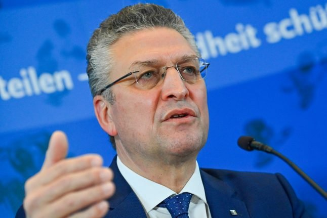 'Please stay at home and avoid travel': RKI boss issues urgent appeal to German residents