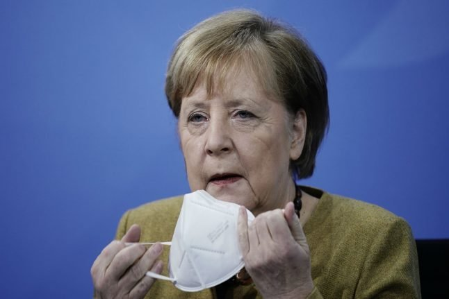 Germany toughens and extends coronavirus lockdown until end of January