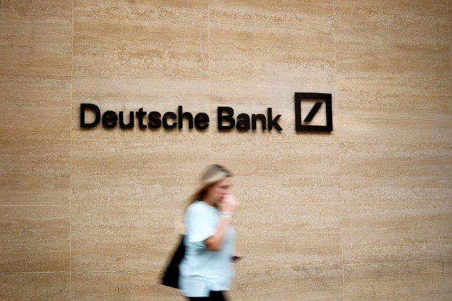 Deutsche Bank to pay $130m to settle US bribery probes