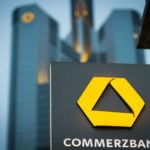 Germany's Commerzbank to cut 10,000 jobs and close 340 branches