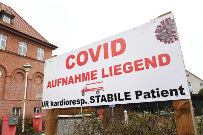 LATEST: Germany logs new record number of Covid-19 deaths as more vaccines rolled out