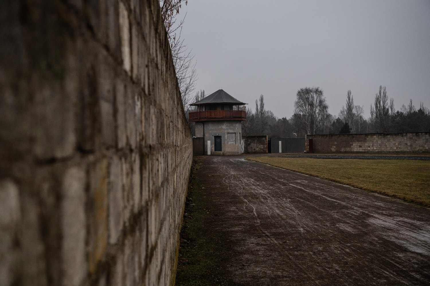 Germany charges 100-year-old former Nazi camp guard