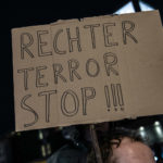 Germany records new spike in far-right crime in 2020